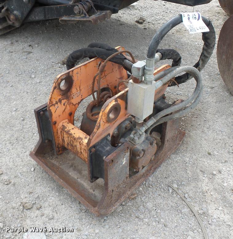 Stanley HS-3004 tamper