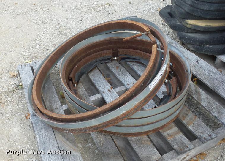 (6) manhole risers