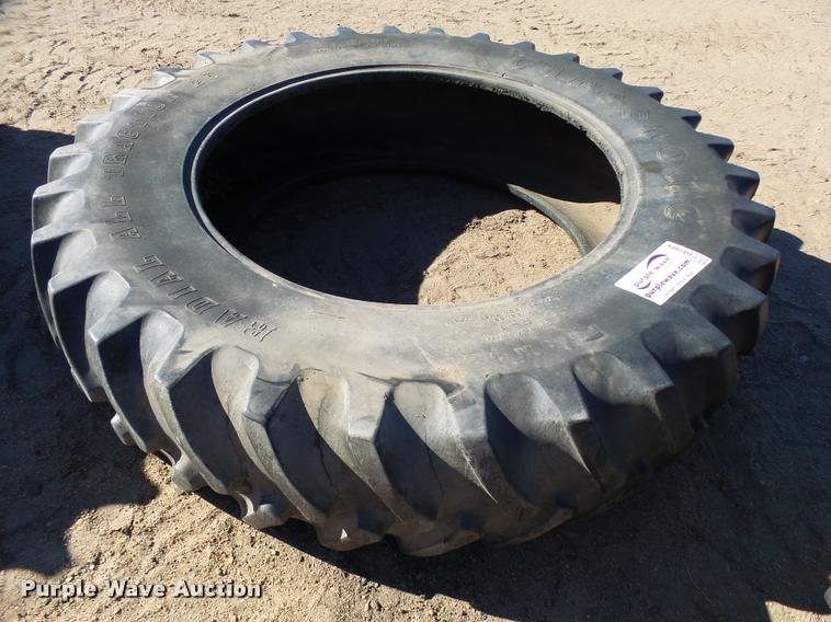Firestone 18.4R42 tire
