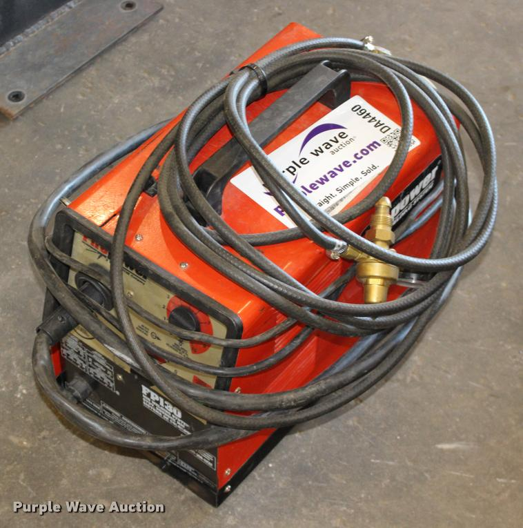 Fire Power FP130 wire feed welder