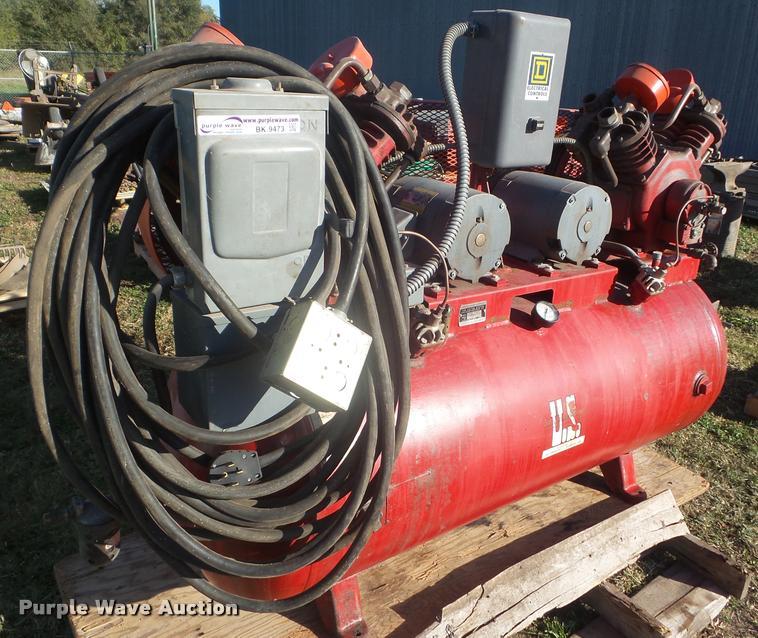 US Air Co. compressor
