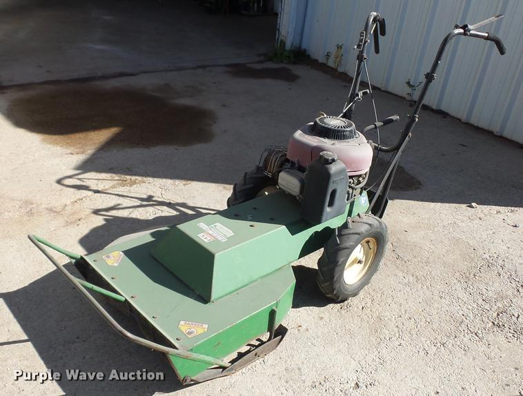 Billy Goat BC2400H lawn mower