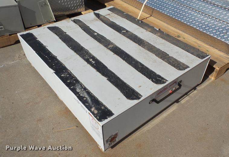 WeatherGuard Ratpac toolbox