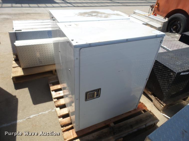 (2) Rawson-Koenig toolboxes