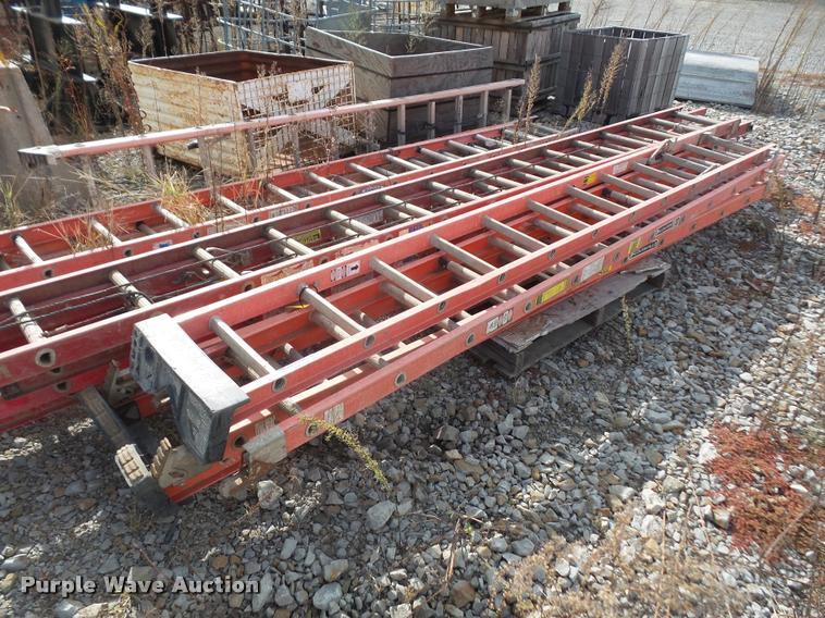 (7) ladders
