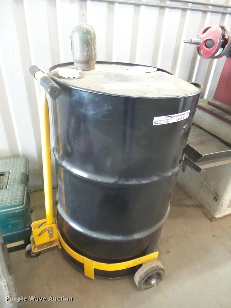 SAE 10W-30 motor oil