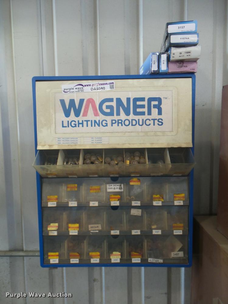 Wagner automotive light bulbs