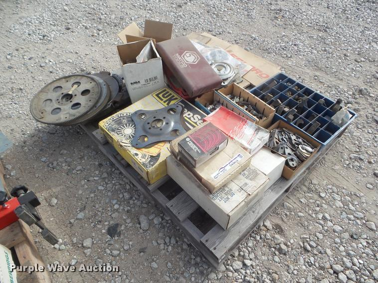 Automotive parts