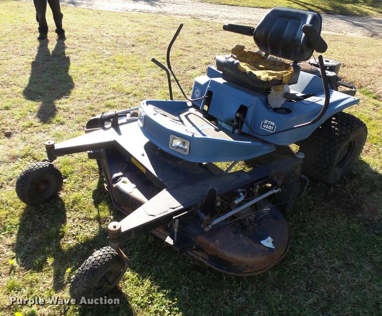 Dixon 6601 ZTR lawn mower