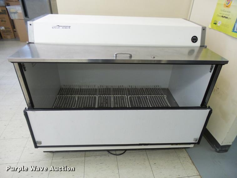 True TMC-58 milk cooler