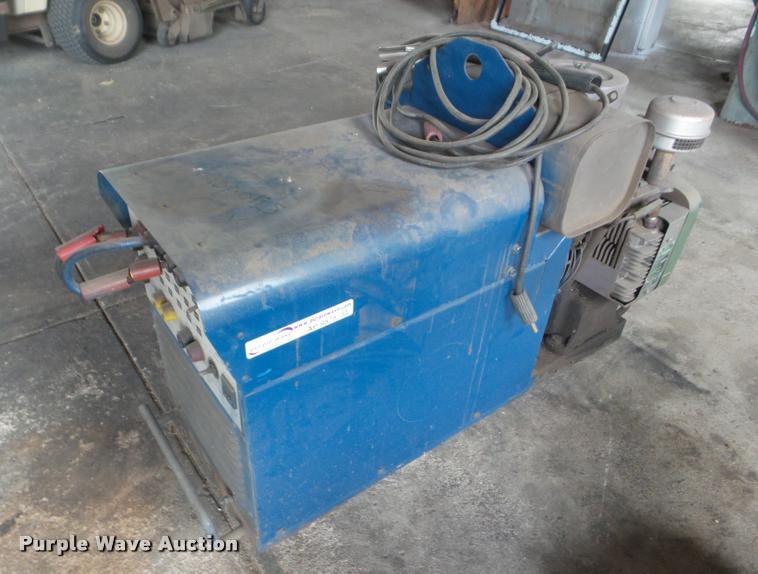 Miller 200LE arc welder/generator