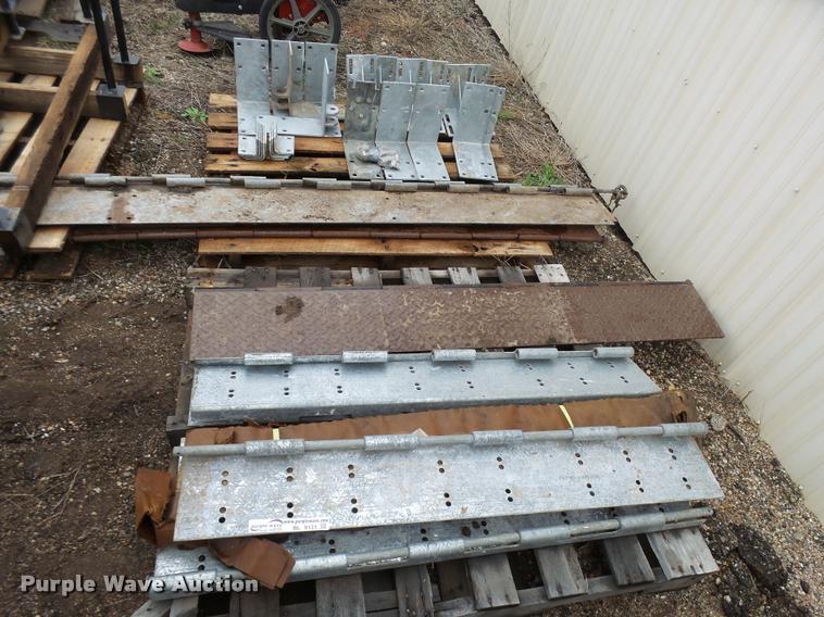 Follansbee dock system