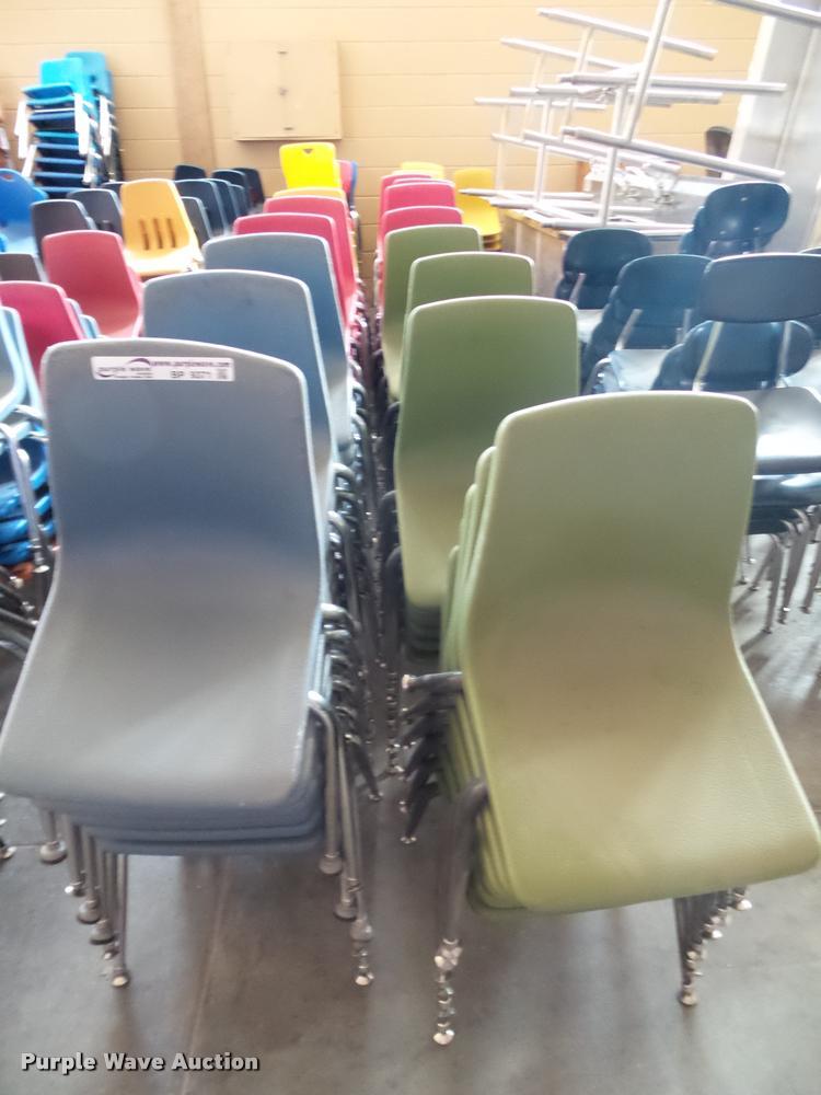 (152) child chairs