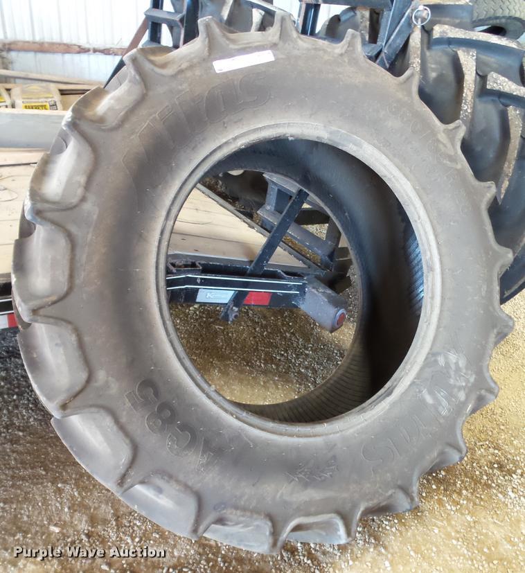 Mitas 380/85R28 tire