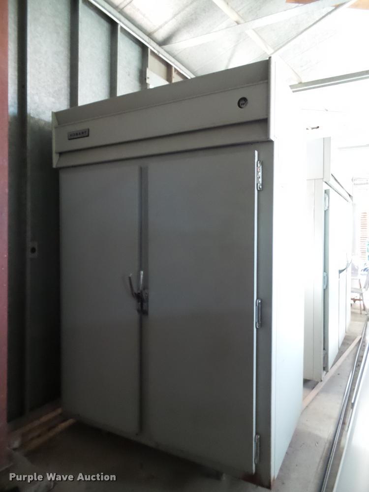 (2) freezers