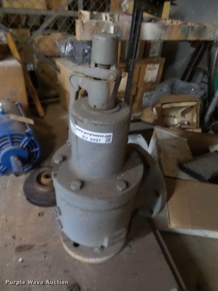 Lonergan GIFKPM22-L9 pop-off valve