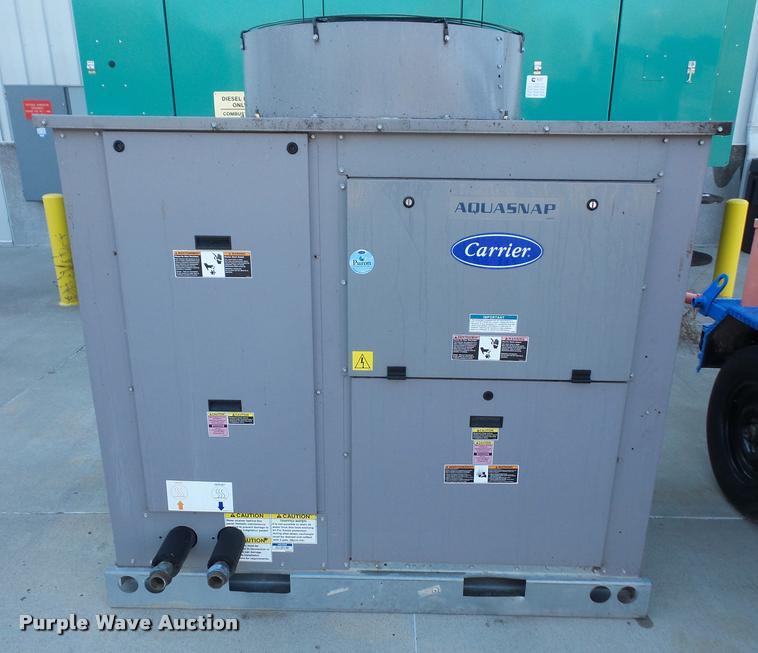 Carrier AC unit