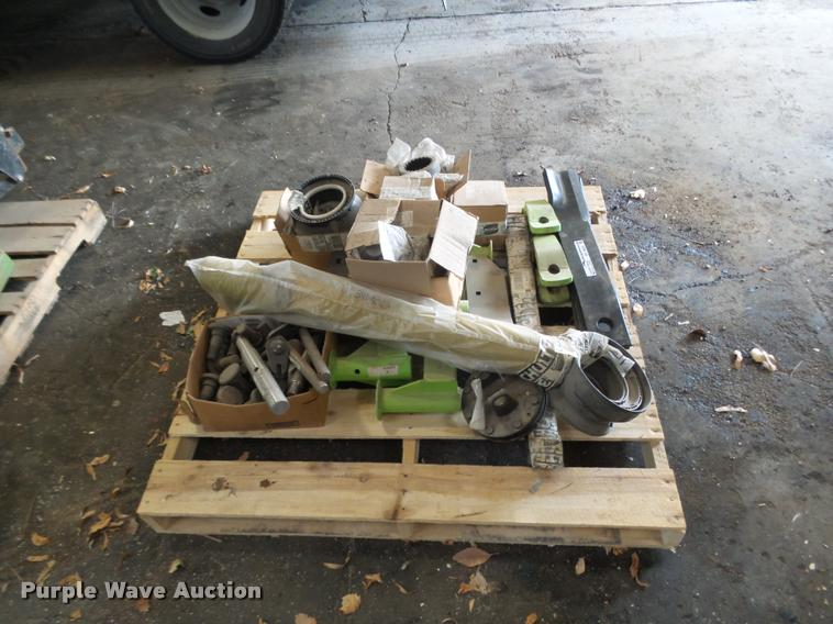 Schulte mower parts and accessories