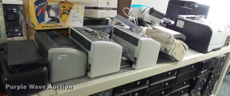 (17) printers