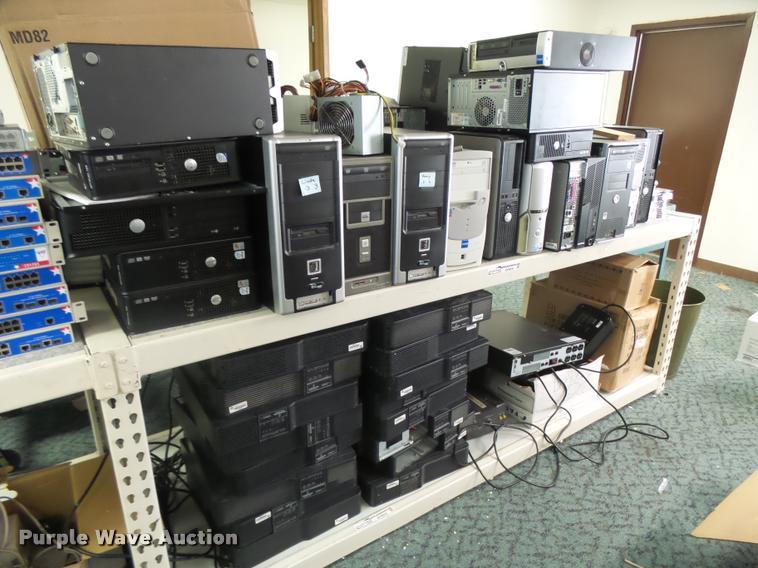 (34) CPUs