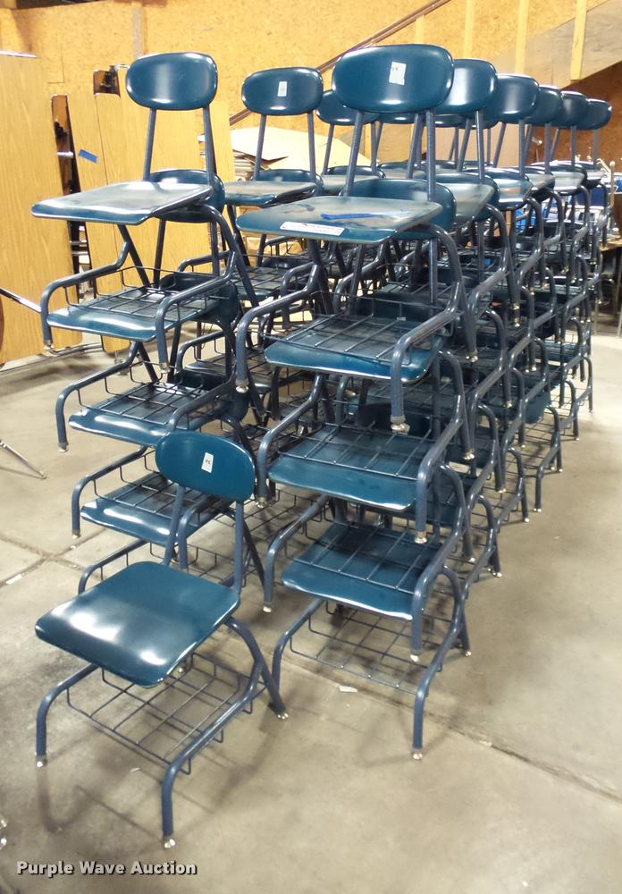 (49) student chairs