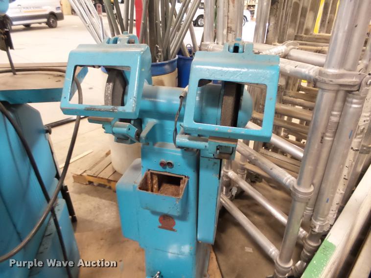 South Bend 10G2 grinder