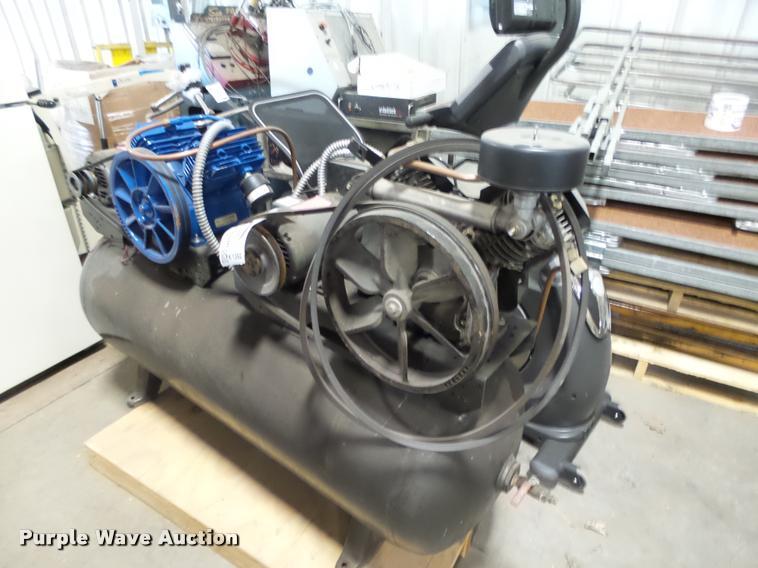 Powerex air compressor