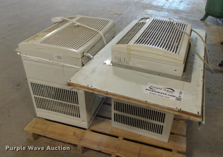 (6) window AC units