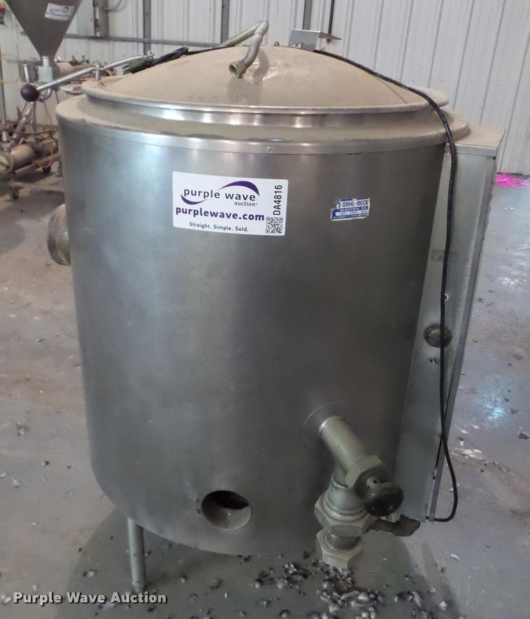 Groen AH-1-60 commercial kettle