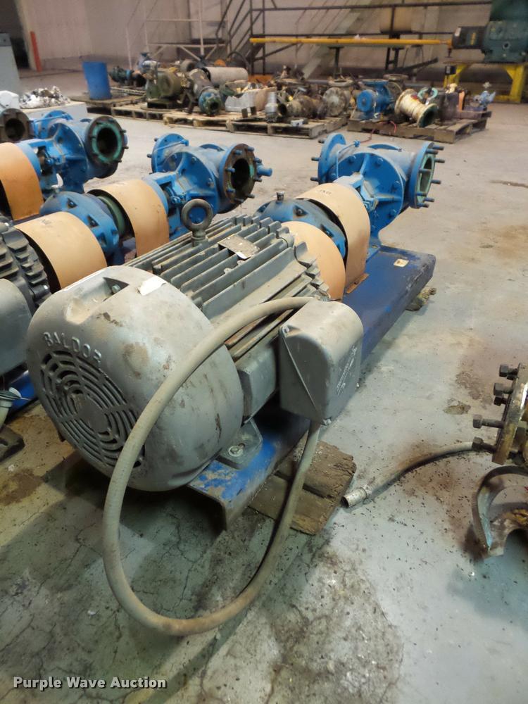 Viking QS4124A pump