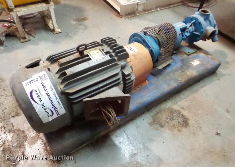 Viking KK41241A pump