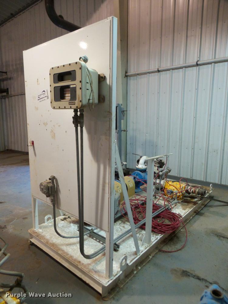 Viking LS124A pump