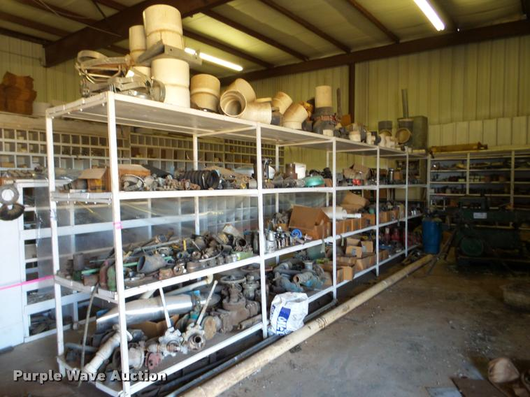 Plumbing and pipe materials