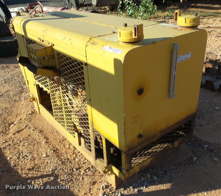 Funk 28211D pump