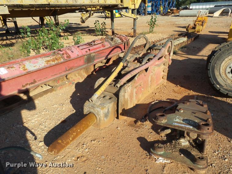 NPK L192 hammer