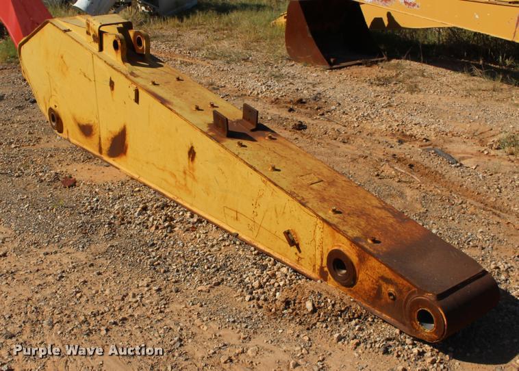Caterpillar 330 excavator stick