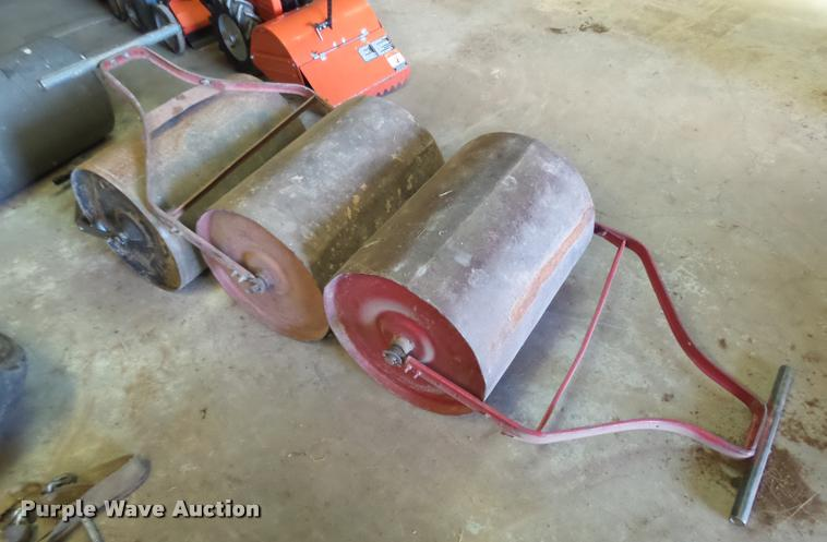 (4) roller packers