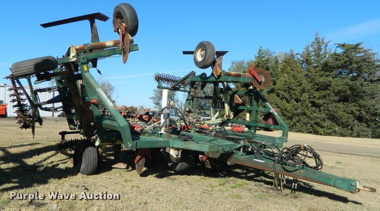 Flex King XL-35 3570 sweep plow
