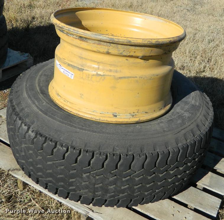15-22.5 tire