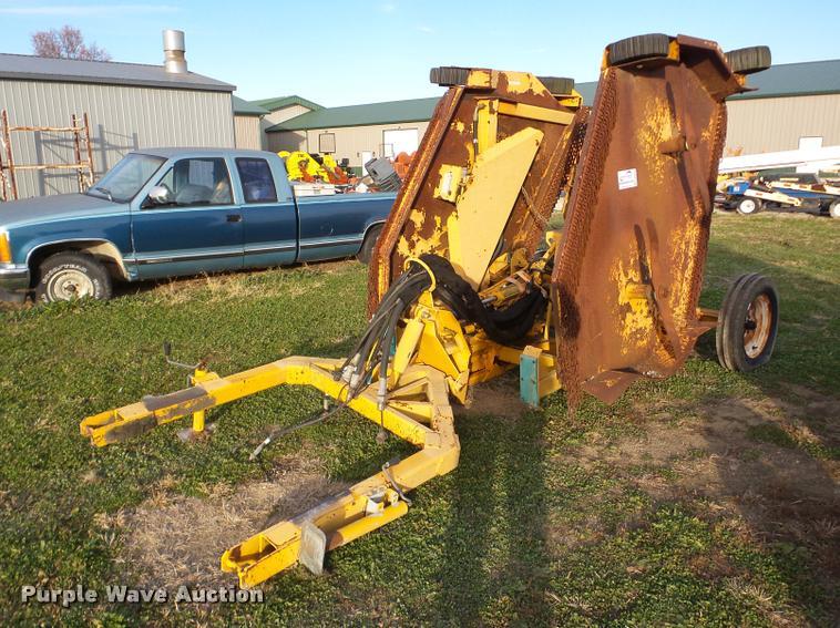 Kut-Kwick Roadmaster rotary mower