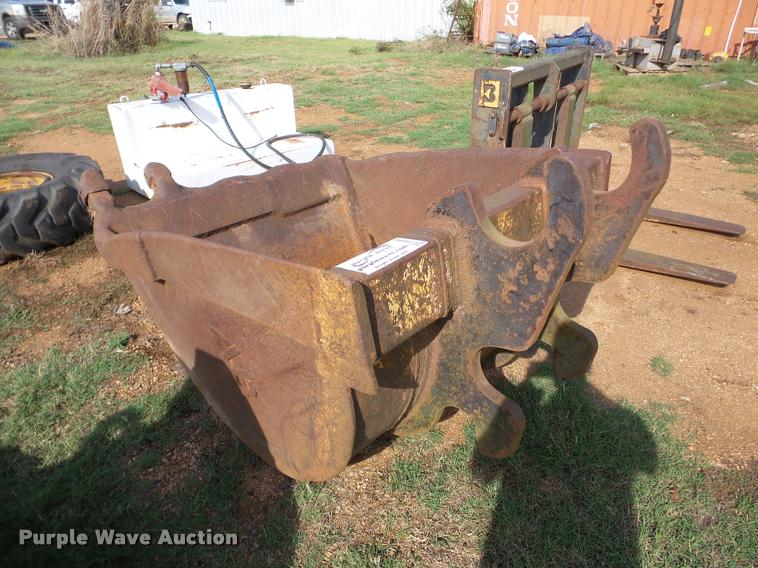 AB excavator bucket