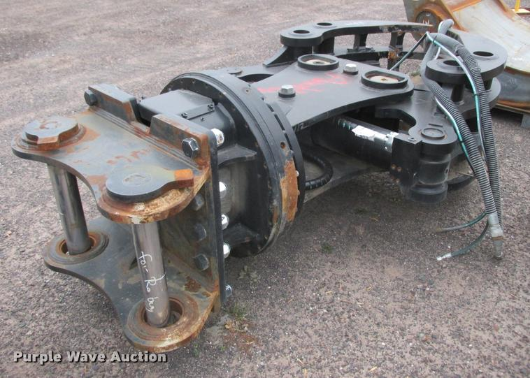 Robotec CG35R grapple