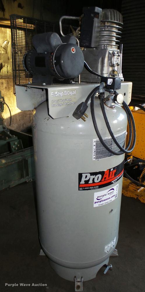 1998 Pro Air air compressor