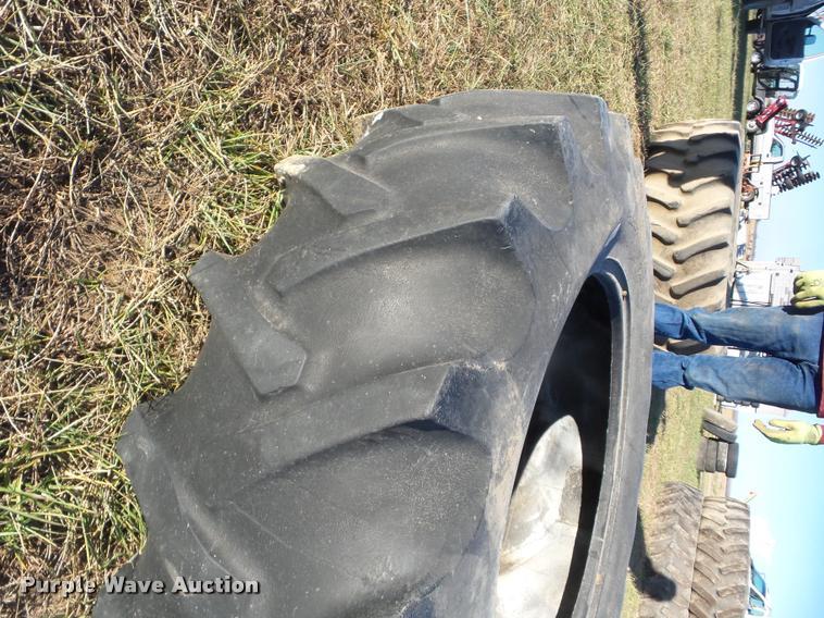 B.F. Goodrich Power Grip 16.9-34 tire