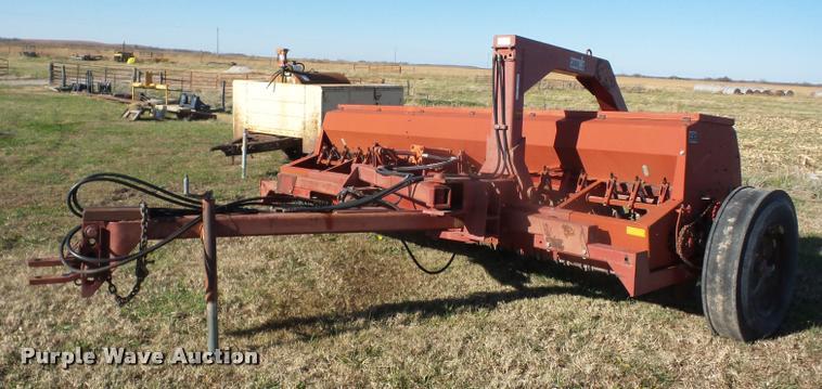 Case IH 5300 Soybean Special grain drill