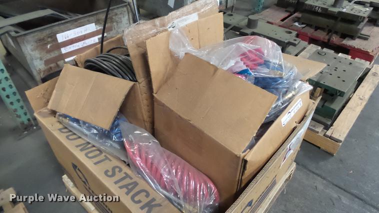 Air brake supplies