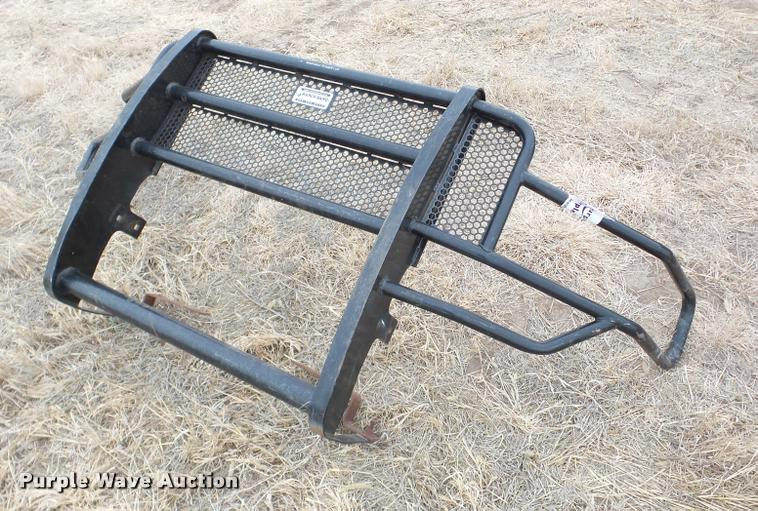 Ranch Hand bumper