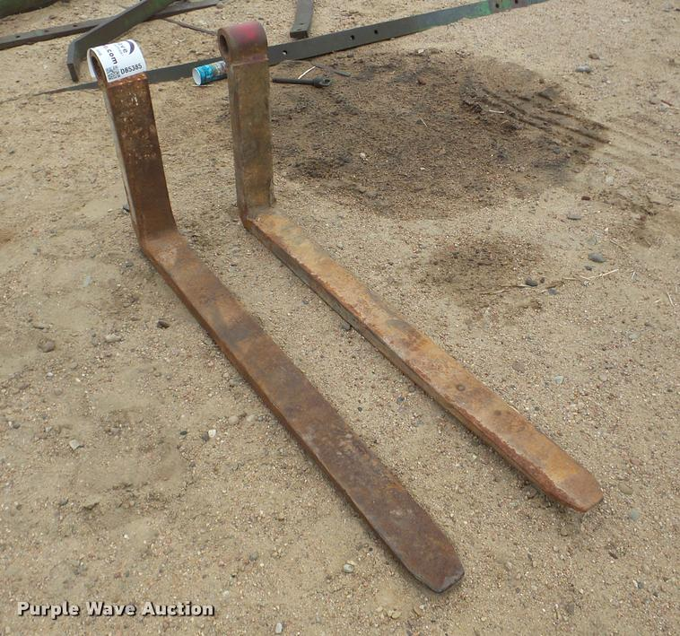 4'L forks