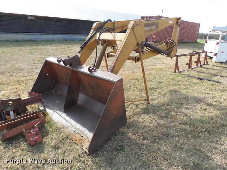 Koyker K5 loader
