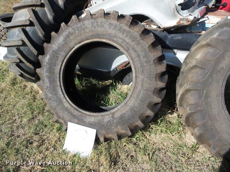 Firestone 14.9R28 tire